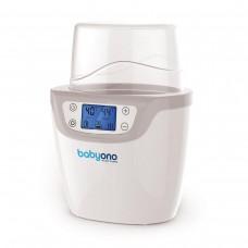 Электронный подогреватель и стерилизатор 2 в 1 с ЖК-дисплеем