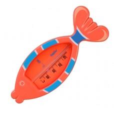 """Термометр для ванны """"Коралловая рыбка"""""""