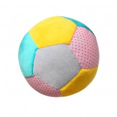 Велюровый мяч - 12 см