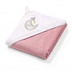 Махровое купальное полотенце 100 x 100 + Подарок термометр!