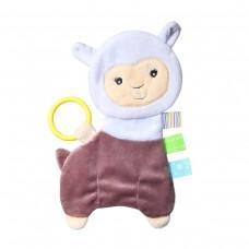 Обнимашка для младенцев FLAT ALPACA LILIAN
