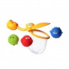 Игрушка для ванны PELICAN PACO