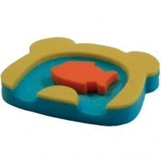 Подстилка для купания детей