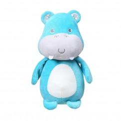 Игрушка-обнимашка HIPPO MARCEL