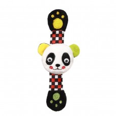 Погремушка наручная PANDA ARCHIE C-MORE COLLECTION