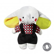 Игрушка-обнимашка ELEPHANT ANDY SENIOR C-MORE COLLECTION 50 см.