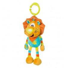 Музыкальная игрушка - Львёнок