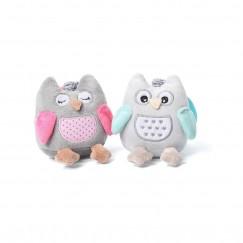 Детская игрушка с вибрацией OWL SOFIA