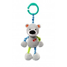 Игрушка с вибрацией BEAR BASIL