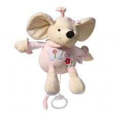 Музыкальная игрушка - Мышка