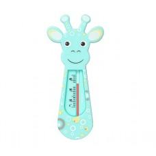 "Термометр для воды ""Жирафик"" бирюзовый"